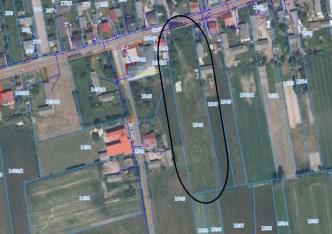 działka na sprzedaż - Rząśnia, Zielęcin